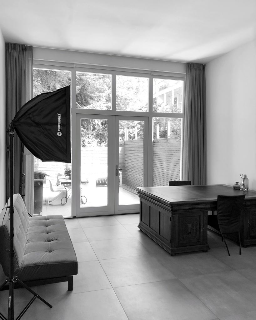 Photographer and art director that is situated in Rotterdam with a specialisation in fashion, beauty and lifestyle.